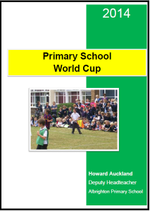 primary school world cup