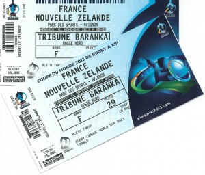 Avignon tickets