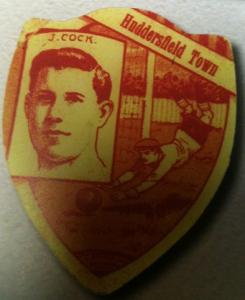 j cock huddersfield
