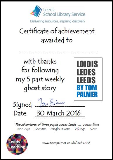 sls certificate