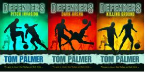 Defenders books for children